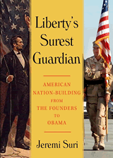 Liberty's Surest Guardian
